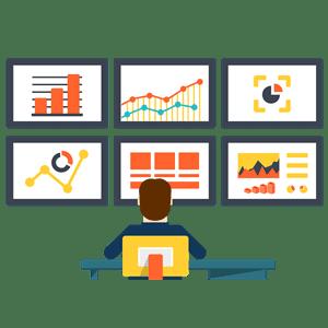 Настройка и подключение сервисов сквозной аналитики