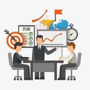 Автоматизация продаж. Системы автоматизации учета и процесса продаж.
