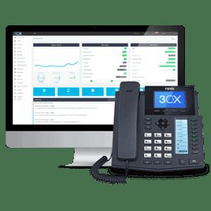 Подключение и настройка IP телефонии